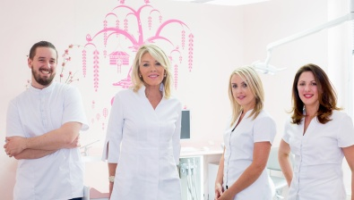 Equipe Orthodontie - Dr. Claudine PHILY-GREMEAUX - Montereau-Fault-Yonne