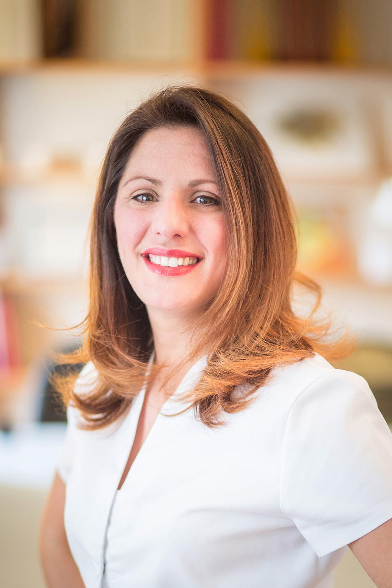 Dr. Claudine PHILY-GREMEAUX - Orthodontiste - Montereau-Fault-Yonne